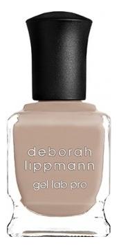 Лак для ногтей Gel Lab Pro Color 15мл: A Train of Petals deborah lippmann gel lab pro color sea of love лак для ногтей 15 мл