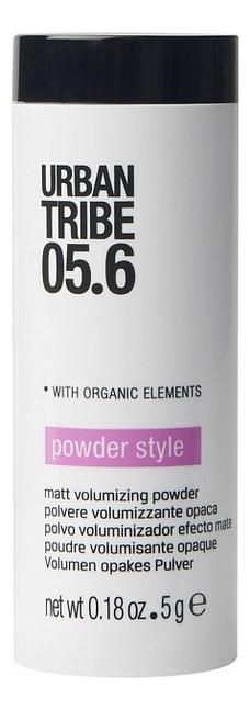 Матовый порошок для объема волос 05.6 Body Powder Style 5г