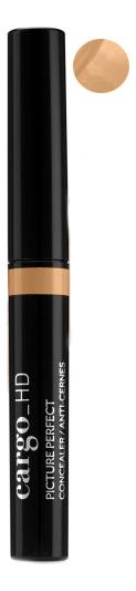 Консилер HD Picture Perfect Concealer 2,5мл: 3C hd консилер hd hydra cover hydrating concealer palette 6г no2