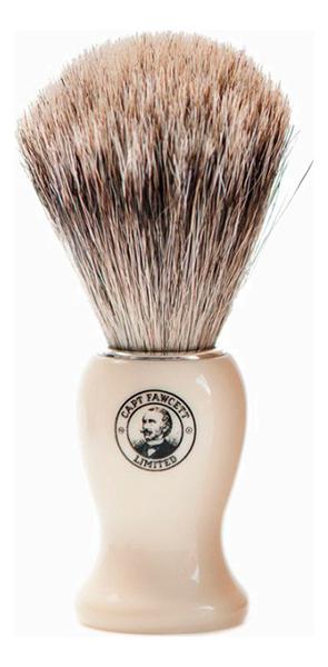 Помазок Щетина барсука Best Badger Shaving Brush 10,5см