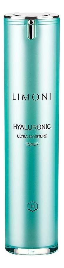 Ультраувлажняющий тонер с гиалуроновой кислотой Hyaluronic Ultra Moisture Toner 50мл тонер для лица с гиалуроновой кислотой hyaluronic acid gel toner 15г