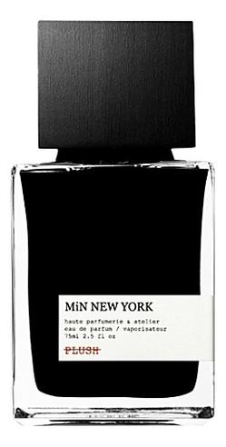 MiN New York Plush: парфюмерная вода 75мл тестер