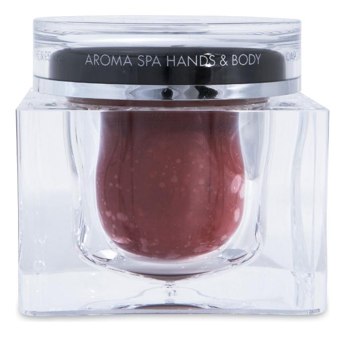 Арома-пилинг для рук, ног и тела Лесные ягоды Aroma SPA Peeling Wildberries 250мл
