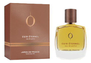 Jardin de France Cuir Eternel : парфюмерная вода 100мл