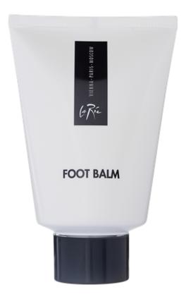 Бальзам для ног с увлажняющими и питательными элементами Foot Balm: Бальзам 100мл