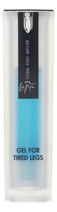 Гель для усталых ног Gel For Tired Legs: Гель 100мл sothys освежающий гель для ног refreshing gel for legs 250 мл