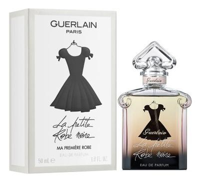 Guerlain La Petite Robe Noire Ma Premiere Robe: парфюмерная вода 50мл guerlain la petite robe noire ma robe hippie chic legere туалетные духи тестер 100 мл