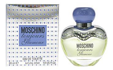 Moschino Toujours Glamour: туалетная вода 30мл moschino toujours glamour