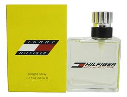 Tommy Hilfiger Hilfiger Athletics: одеколон 50мл tommy hilfiger aw0aw04117 614 tommy red