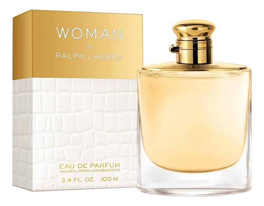 Ralph Lauren Woman: парфюмерная вода 100мл ralph lauren woman by ralph lauren