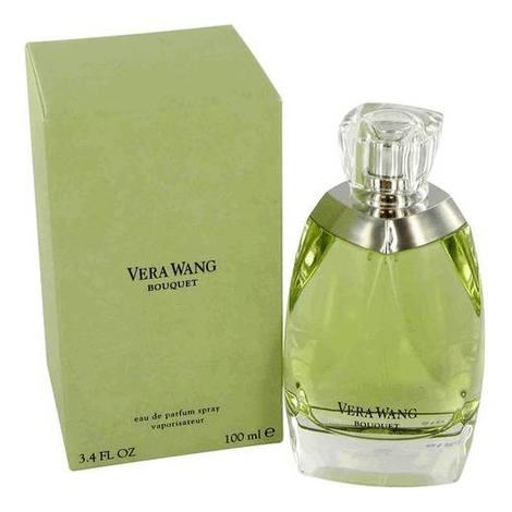 Фото - Vera Wang Bouquet: парфюмерная вода 100мл платье vera nova vera nova mp002xw1971z