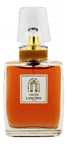 Lancome Sikkim: духи 14мл (желтая коробка)
