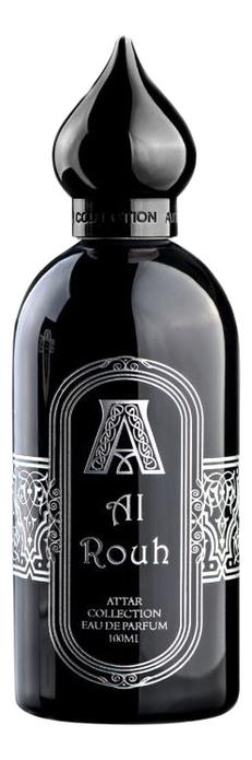 Attar Collection Al Rouh: парфюмерная вода 2мл attar collection al rayhan парфюмерная вода 100мл