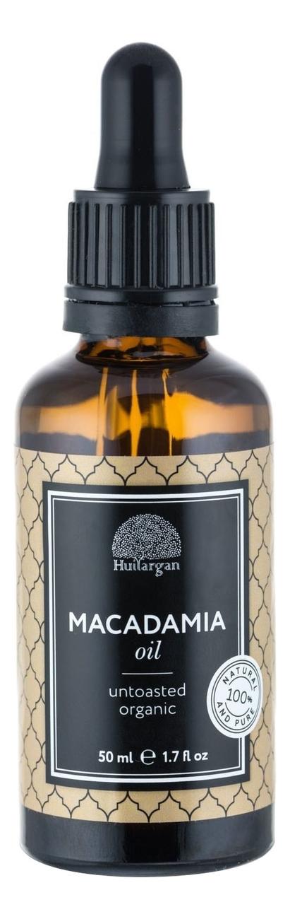 Масло Макадамии Macadamia Oil: Масло 50мл масло макадамии масло 50мл