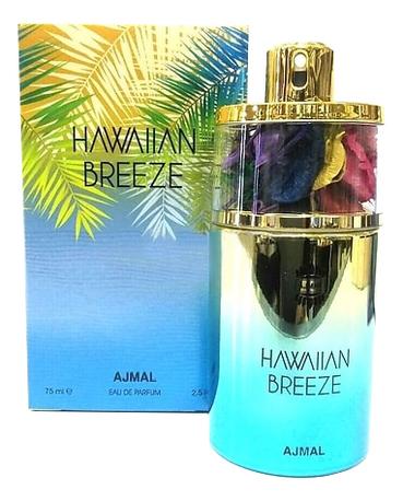 Ajmal Hawaiian Breeze: парфюмерная вода 75мл