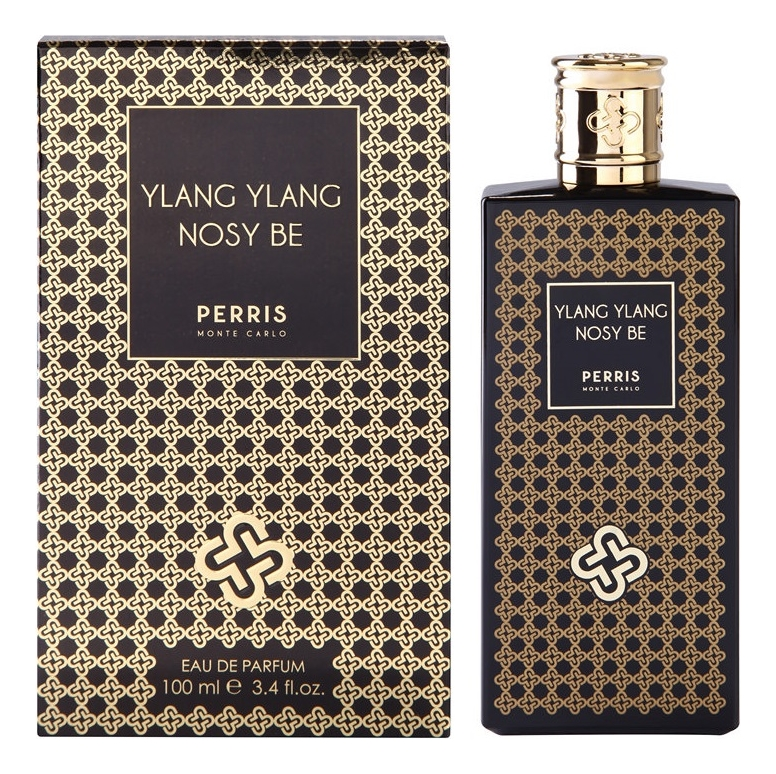 Perris Monte Carlo Ylang Ylang Nosy Be : парфюмерная вода 100мл loredana del monte куртка