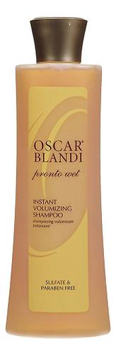 Шампунь для объема волос Pronto Wet Instant Volumizing Shampoo: шампунь 50мл спрей для укладки oscar blandi спрей для объема volumizing spray объем 250 мл