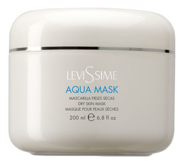 Увлажняющая маска для лица Aqua Mask 200мл увлажняющая маска авен