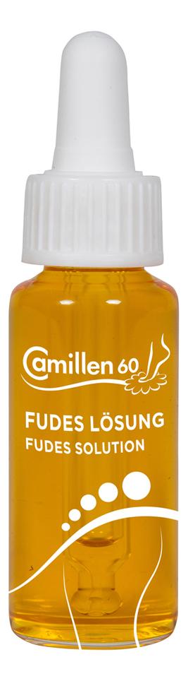 Дезинфицирующее средство против грибковых заболеваний Protect Fudes Losung 20мл
