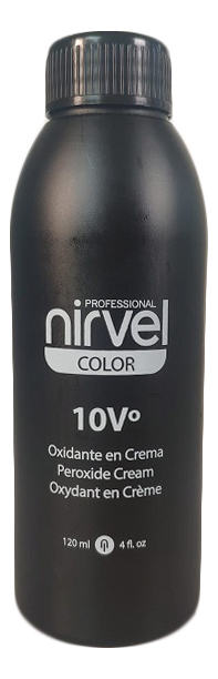Оксидант кремовый Color Tono А Tono 10V 3%: Оксидант 120мл nirvel professional окислитель peroxide cream 10vº tono a tono кремовый 3% 1000 мл