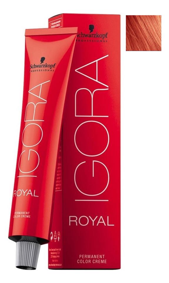 Крем-краска для волос Igora Royal Mixtones 60мл: 0-88 Red Concentrate cap toe flat mules