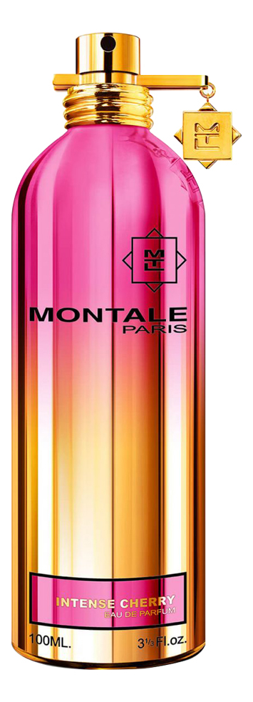 Montale Intense Cherry: парфюмерная вода 100мл тестер montale aoud sense туалетные духи тестер 100 мл