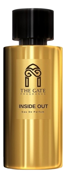 The Gate Fragrances Paris Inside Out: парфюмерная вода 100мл тестер inside out