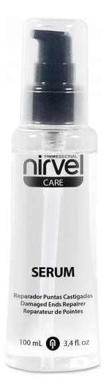 Сыворотка для восстановления кончиков волос Care Serum 100мл lakme сыворотка для восстановления поврежденных солнцем кончиков волос serum 100 мл