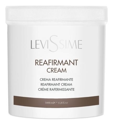 Укрепляющий массажный крем для тела Reafirmant Cream: Крем 200мл гирудотонус крем массажный