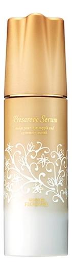 Сыворотка против старения кожи лица Presareve Serum 50мл бьютибокс уход против старения кожи