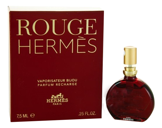 Hermes Rouge: духи 7,5мл