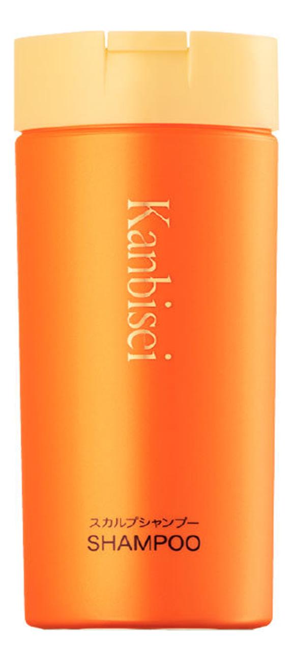 Шампунь для волос Kanbisei Shampoo: Шампунь 250мл шампунь коллагеновый kativa
