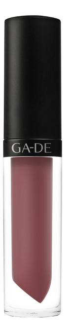 Матовая жидкая губная помада Idyllic Matte Lip Color 3,5г: 726 Pink Punch губная помада lip color 5г hot pink