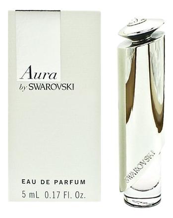 Swarovski Aura By Swarovski: парфюмерная вода 5мл