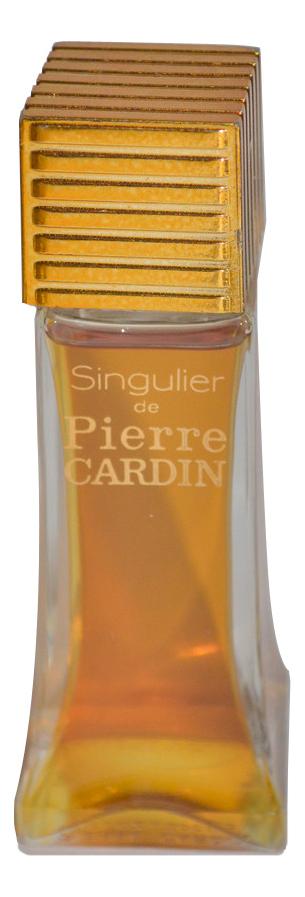 Pierre Cardin Singulier: духи 30мл рубашка pierre cardin pierre cardin pi365emgrag5