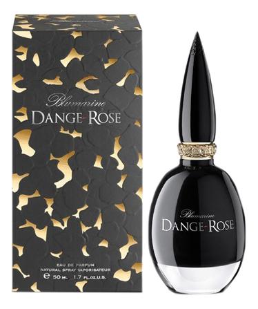 Blumarine Dange Rose: парфюмерная вода 50мл blumarine rosa парфюмерная вода 50мл