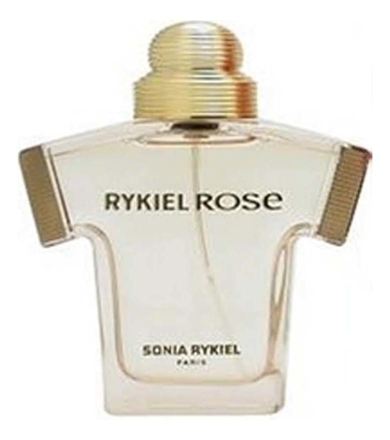 Sonia Rykiel Rose: парфюмерная вода 50мл тестер sonia rykiel l eau de sonia rykiel парфюмерная вода 50мл