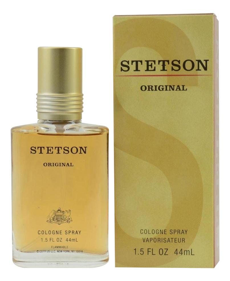 Coty Stetson Original: одеколон 44мл