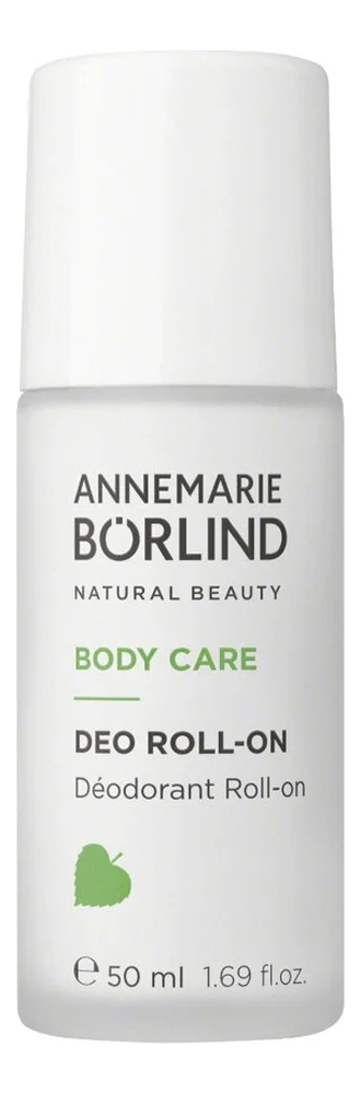 Роликовый дезодорант-бальзам Body Lind Roll-On Deodorant Balm 50мл clinique roll on anti perspirant deodorant