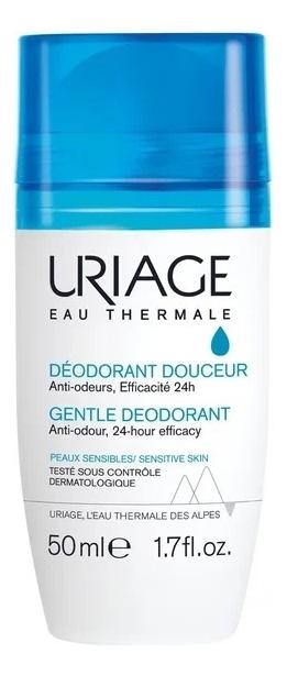 Роликовый дезодорант Eau Thermale Deodorant Douceur 50мл роликовый дезодорант spa le deodorant 75мл