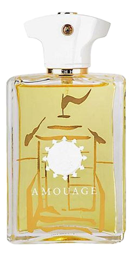 Amouage Beach Hut Man : парфюмерная вода 2мл