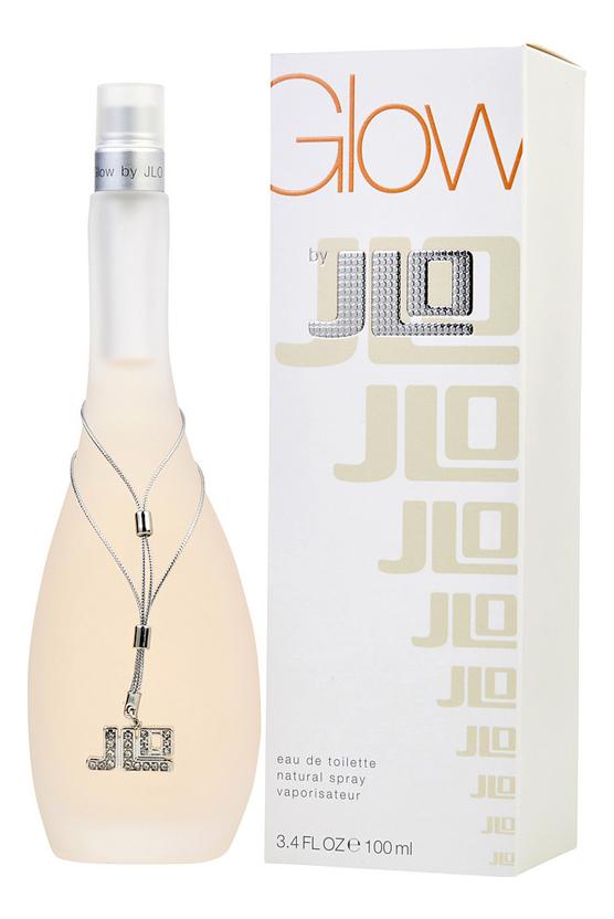 Jennifer Lopez Glow: туалетная вода 100мл jennifer echols odlot page 7