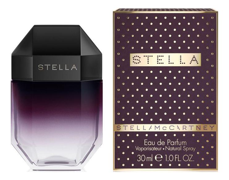 Stella McCartney Stella 2014: парфюмерная вода 30мл туника stella mccartney