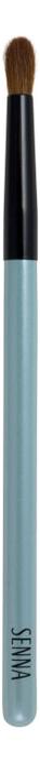 Круглая кисть для точечной растушевки теней Brush Dome Blender No36 кисть для растушевки теней icone brush no105 flat blending