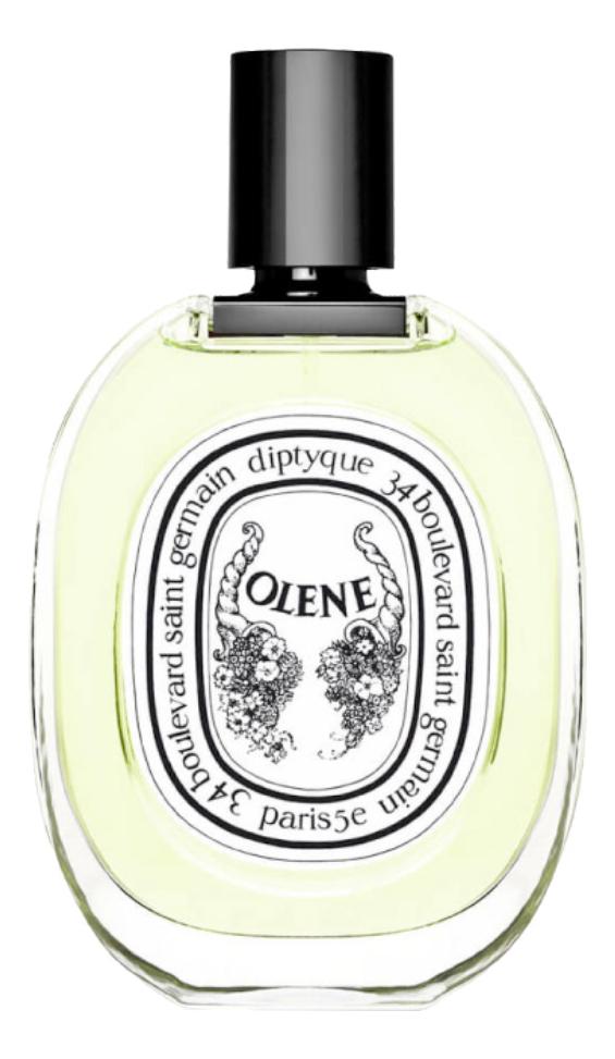 Diptyque Olene: туалетная вода 100мл тестер 5pcs lot realtek rts5138 5138