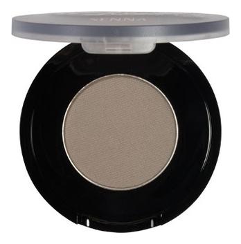 Тени для глаз и бровей Eye Color Matte Powder Eyeshadow 2г: Ash