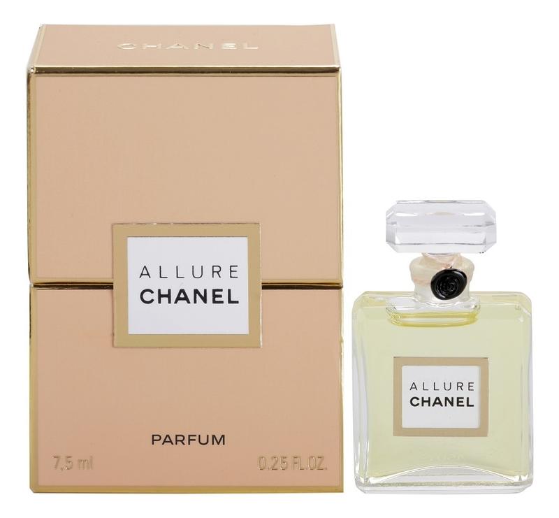 Chanel Allure: духи 7,5мл