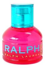 Ralph Lauren Ralph Cool: туалетная вода 100мл тестер ремень ralph lauren