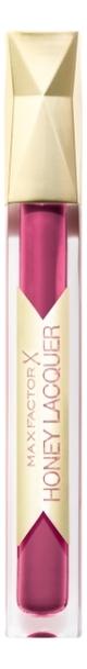 Блеск для губ Colour Elixir Honey Lacquer 3,8мл: No 35 Bloom Berry max factor блеск для губ honey lacquer 35 blooming berry