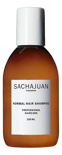 Шампунь для нормальных волос Normal Hair Shampoo: Шампунь 250мл шампунь sachajuan sachajuan sa978lwcuhg9